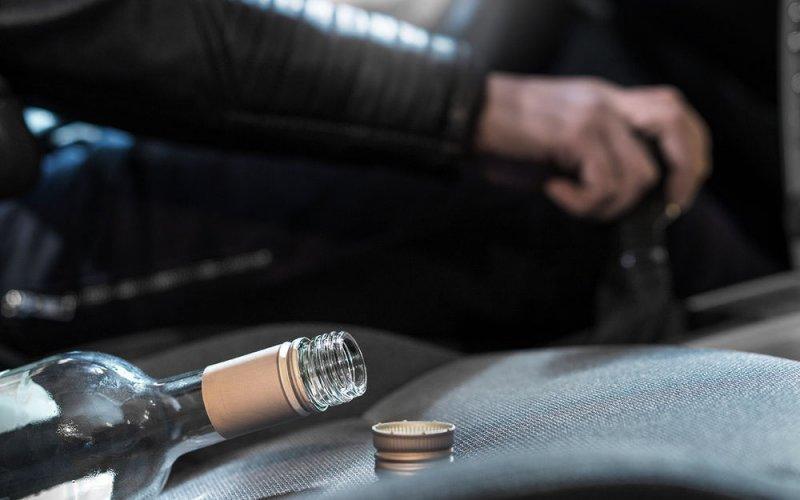 Угнал и разбил машину пьяный работник автомастерской в Кандалакше