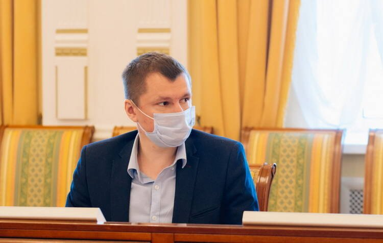 Кто заменит Владислава Сандурского на посту министра?