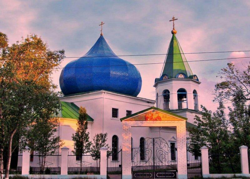 Благотворительная акция в память о Святых царских мучениках пройдет в Коле