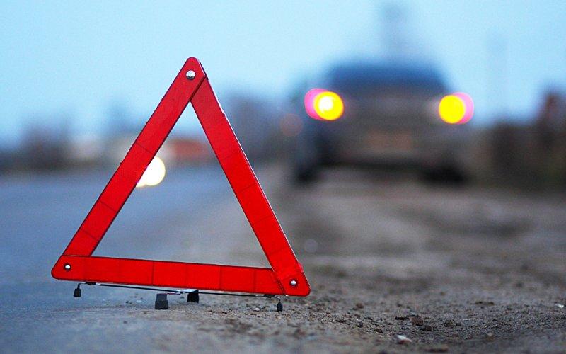 Два человека пострадало в ДТП на трассе под Кильдинстроем