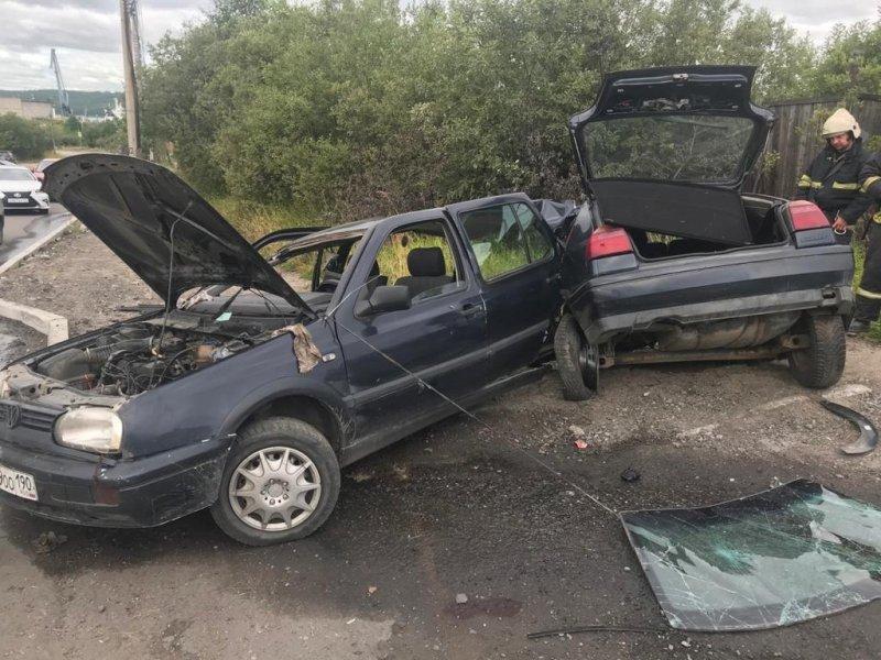 За смерть пассажира 9 лет тюрьмы получил алководитель в Мурманске
