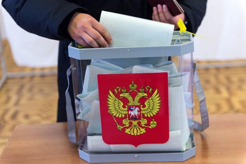 «Единая Россия» призвала все партии выступить за безопасные выборы