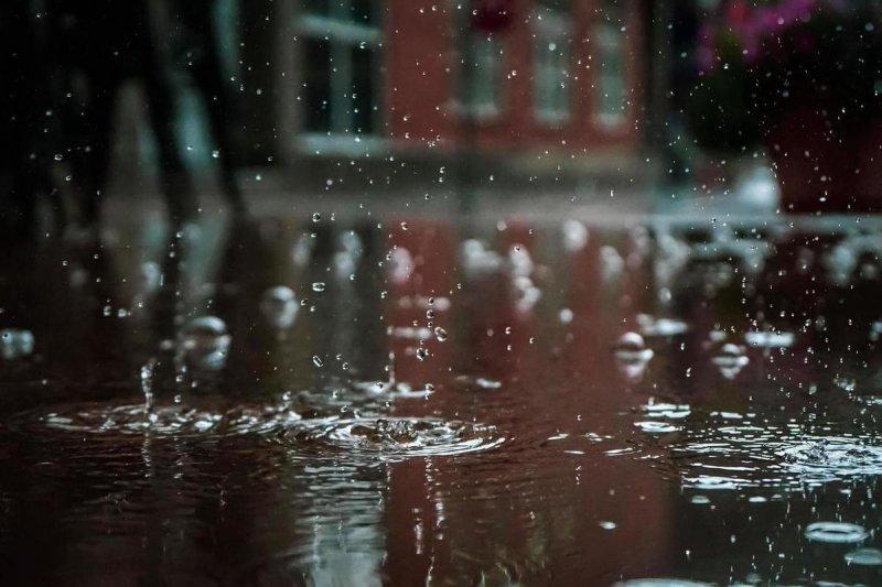 Дождливые выходные, а затем потепление ждут северян