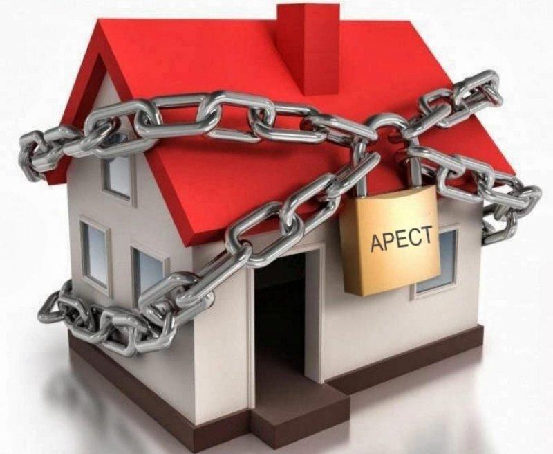 За полмиллиона долга по «коммуналке» и налогам чуть не лишилась недвижимости северянка