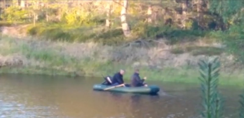 До миллиона рублей штрафа могут получить двое браконьеров из Кандалакши