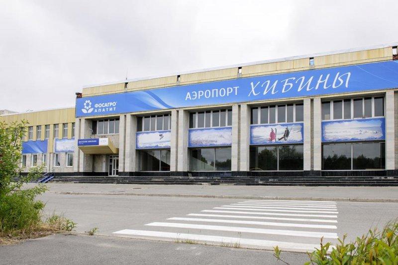 Автобусный маршрут может связать аэропорт «Хибины» с  Оленегорском, Мончегорском и Мурманском