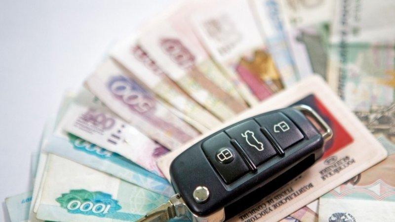 25 штрафов ГИБДД не дали продать машину жителю Мурманска