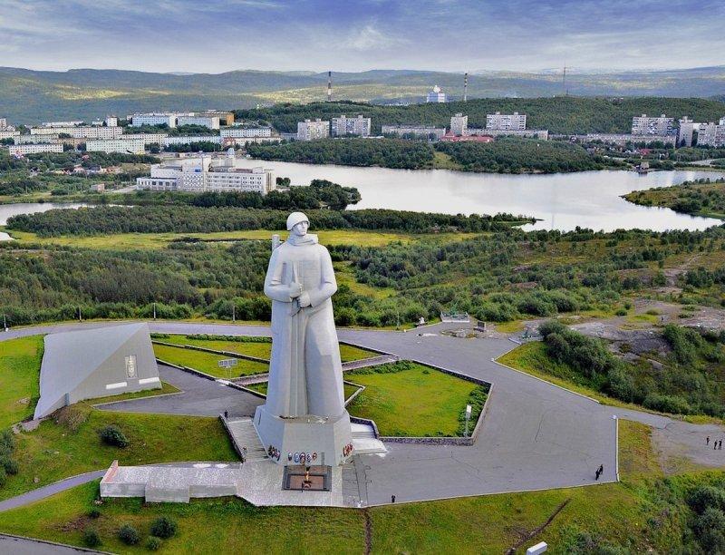 1,6 млн рублей пойдут на общественно полезные работы в Заполярье