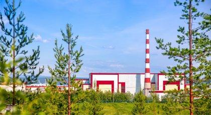 Кольская АЭС выработала более 4500 млн кВт·ч электроэнергии за первое полугодие 2021 года