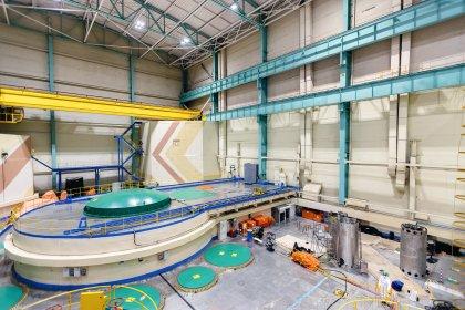 Кольская АЭС: энергоблок № 4 включен в сеть после планового ремонта