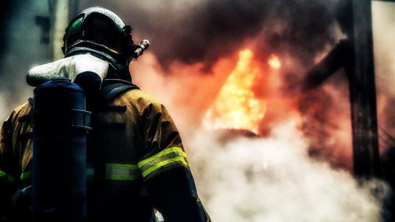 Спалил 5 гаражей из мести житель Североморска
