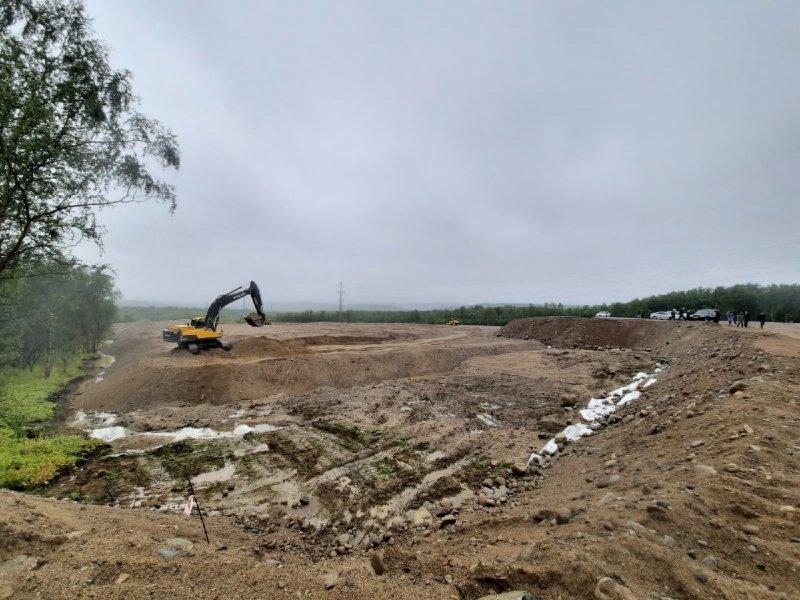 Новое кладбище построят в Сафоново