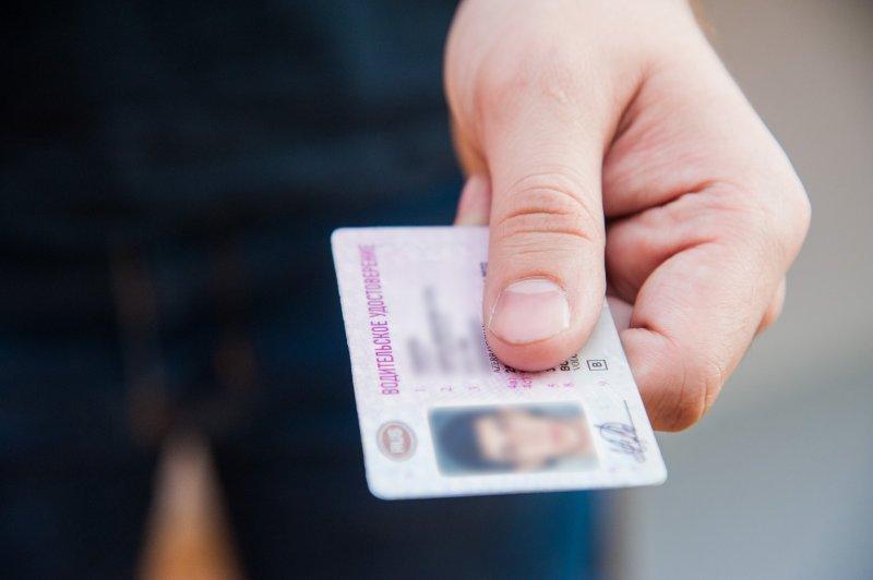 За поддельные водительские права ответит перед судом житель Умбы