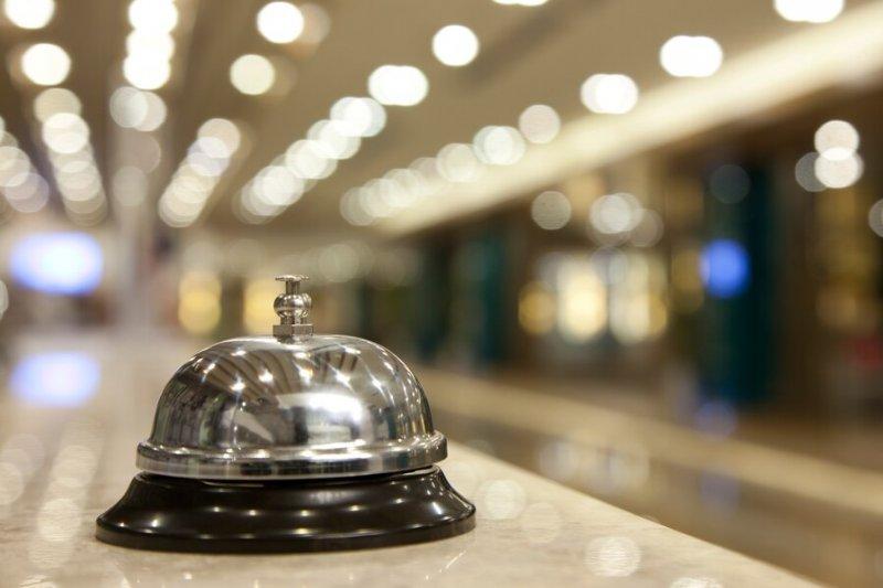 Скандал в мурманском отеле заказтил гость из Челябинска