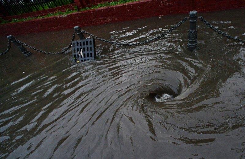 Спасут от потопа дома в Североморске