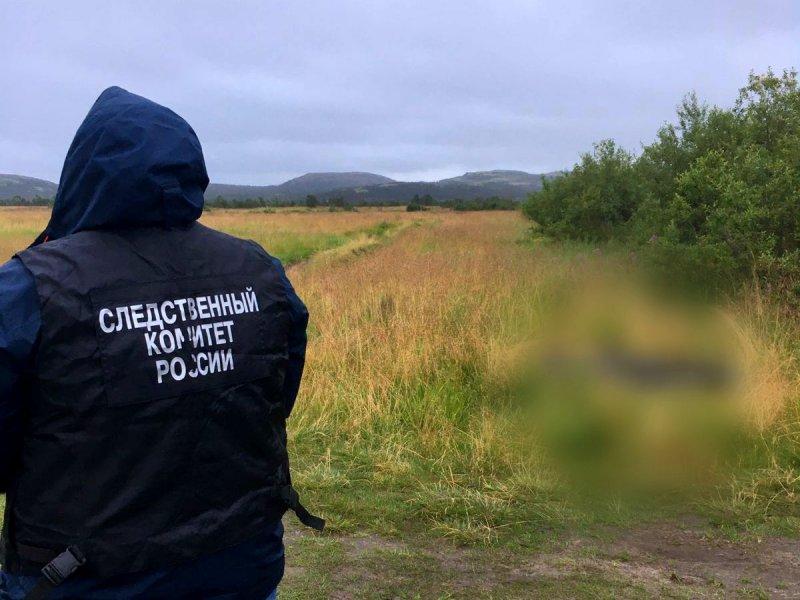 По факту обнаружения тела женщины в Уре проверку организовал Следком
