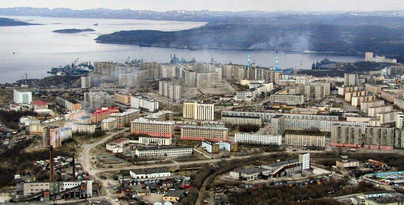 Задержали женщину с поддельным пропуском в Североморск