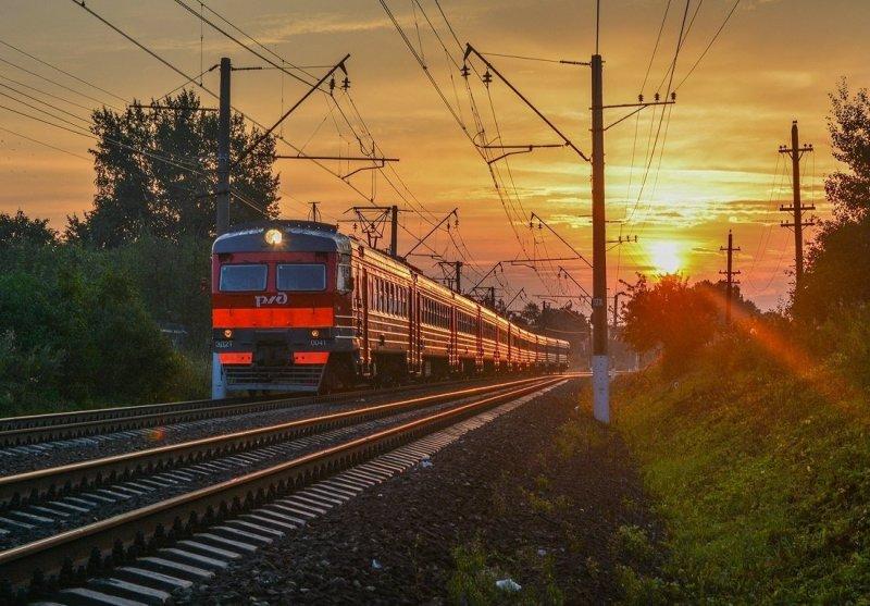 Сбитый поездом в Апатитах был смертельно пьян