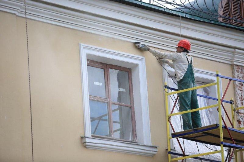 Еще 17 домов было решено капитально отремонтировать в Заполярье
