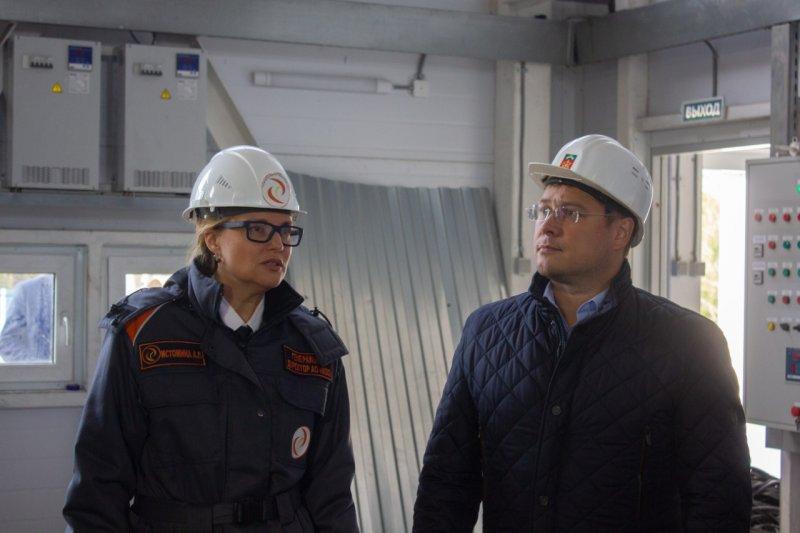 Угольная котельная обеспечит теплом 500 жителей Североморска