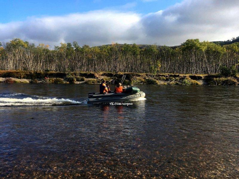 Тело рыбака нашли в реке Титовке