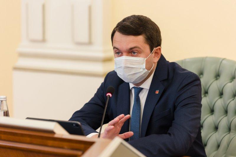 Кадровые решения примут по итогам поездки губернатора в Александровск
