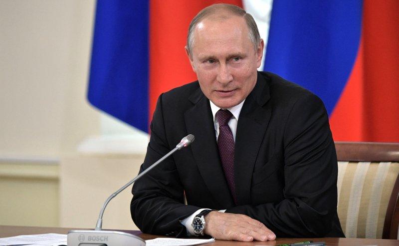 Владимир Путин: нужно сохранить ядро в новом составе Госдумы