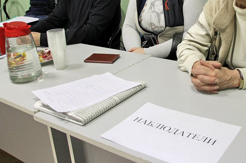 Контролировать выборы будет больше наблюдателей, чем на Дальнем Востоке в Мурманской области