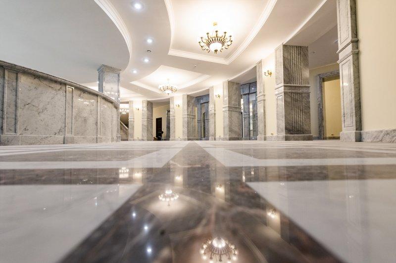 Драмтеатр в Мурманске готов распахнуть двери для зрителей