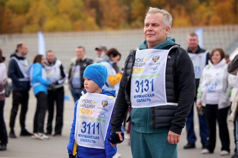 Доктор Амозов: «Кросс наций - дистанция 500 метров, а улыбка на весь день»