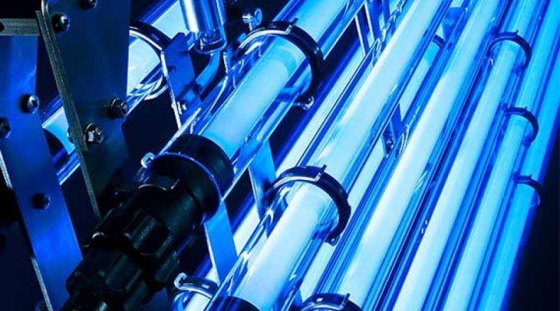 Ультрафиолетом обеззаразят воду в Кировске