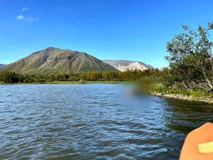 Следком проводит проверку по факту обнаружения тела в озере в Кировске