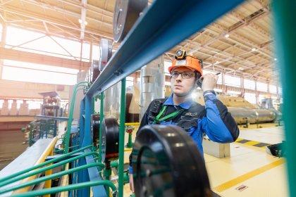 Кольская АЭС: стартовал капитальный ремонт энергоблока № 2