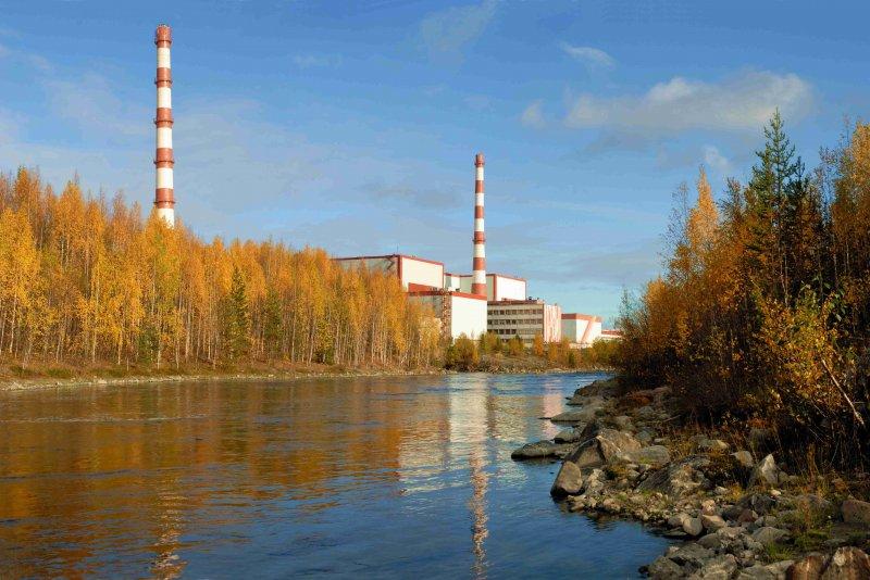 Кольская АЭС в третьем квартале 2021 года выработала 2 млрд кВтч