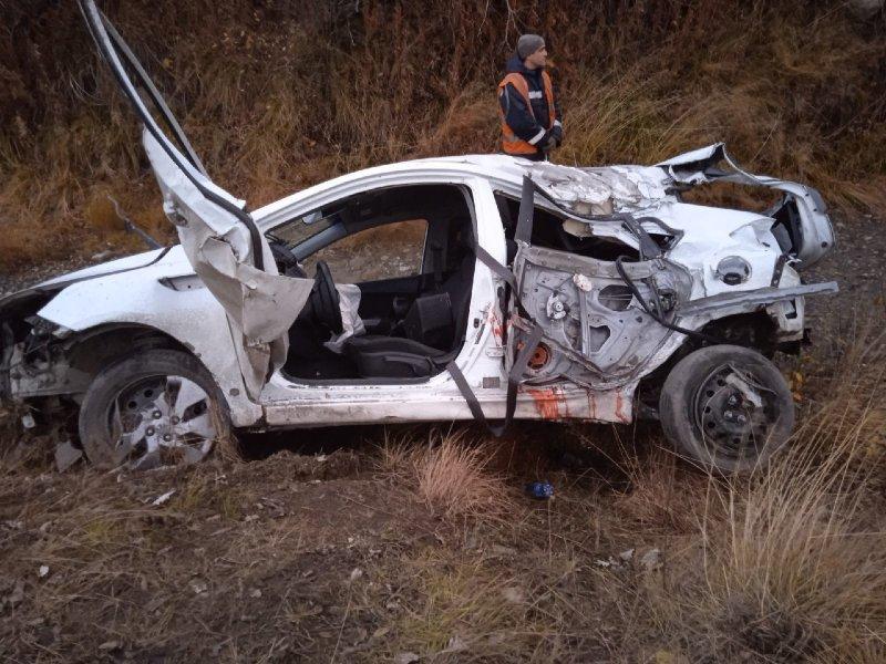 Погибла девушка в аварии на Кольском проспекте в Мурманске