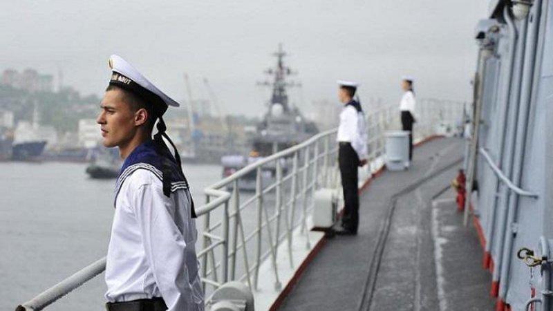 Офицер на боевом корабле ударил матроса в Североморске