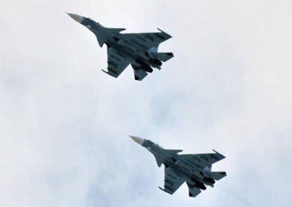 Завершили подготовку на авиатренажёре в Крыму палубные лётчики Северного флота
