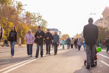 Фоторепортаж: Мурманск отметил 105 лет